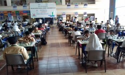 DPS Chess Tournament